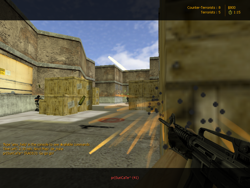 descargar counter strike 1 6 para ubuntu